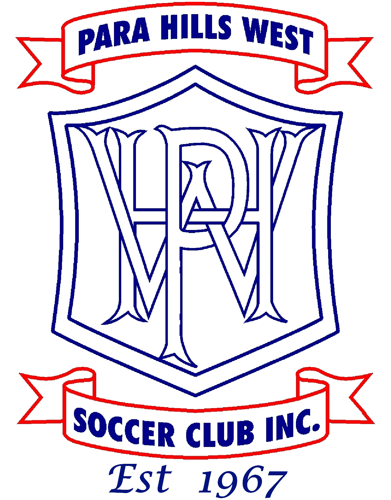 Para Hills West Soccer Club